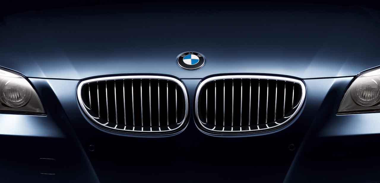 BMW Vehicle Repairs
